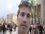 Criminal Investigation Appropriate For James Foley's Murder?