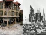 Comparing The Napa Valley Quake To California's Biggest
