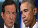 Chris Wallace On Obama's 'hapless' ISIS Strategy