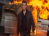 Can Pierce Brosnan Topple 'Guardians'?