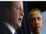 Cameron's Strong Statement On Terror: A Lesson For Obama?