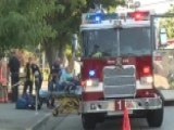 Chemical Accident At Reno Museum Injures Multiple Children