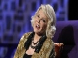 Comedian Rhonda Shear: Joan Rivers Cared About People