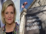 Cleta Mitchell Discusses Latest Developments In IRS Scandal