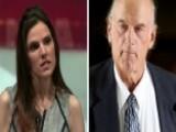 Chris Kyle's Wife Seeks Retrial Of Ventura Case