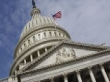 Congress Returns From Recess To Time Crunch And Full Agenda