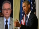 Col. Peters Expects A 'forceful' ISIS Speech From Obama