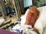 Chainsaw Accident Nearly Costs Greg Norman His Hand