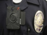Cops Wearing Cameras Sparks Privacy Concerns