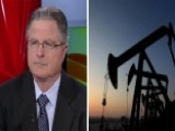 Chevron CEO Reacts To Black Market Oil Enriching ISIS