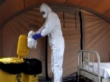 CDC Confirms First Ebola Case In The US