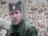 Cops Warn That Eric Frein May Try To Steal Food From Homes