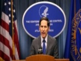CDC Director: Signs Of Progress Being Seen In West Africa