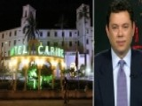 Chaffetz Sounds Off On Secret Service Prostitution Scandal