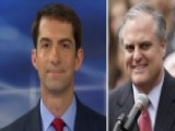 Cotton Leading Incumbent Pryor In Arkansas Senate Race