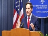 CDC Briefs Press On Second Confirmed Case Of Ebola In U.S