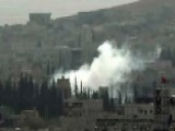 Clash Between ISIS, Kurds Rages On In Kobani