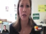 CA Congressional Candidate Amanda Renteria