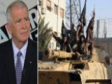 Col. Oliver North Discusses ISIS Developments