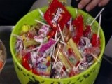 Concern Over Pot-tainted Candy This Halloween