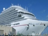 Cruise Passengers Not Happy About 'floating Petri Dish'