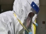 CDC Releases New Ebola Gear Guidelines