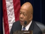 Congressional Panel Focuses On Government's Ebola Response