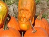 California Farmer Develops 'Pumpkinstein'
