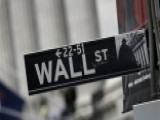 Cavuto: Time For Wall Street To 'man Up'