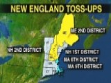 Can Republicans Make Gains In New England?