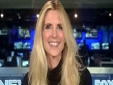 Coulter: GOP Needs To Talk About Issues Like Immigration