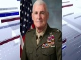 Col. Allen Weh On The New Mexico Senate Seat Battle