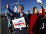Cory Gardner Ousts Sen. Udall In Colorado