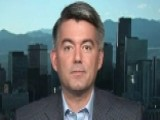 Cory Gardner On How He Dominated The Colorado Senate Race
