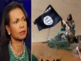 Condoleezza Rice On America's Standing In The World