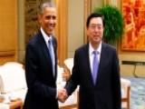 Critics Slam US-China Climate Change Deal