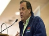 Could Christie's Tough-talking Style Hurt 2016 Chances?