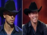 Clay Walker On Kenny Chesney's Country Music Critique