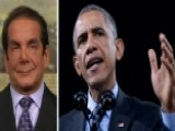 Charles Krauthammer On Obama's 'immense' Executive Overreach