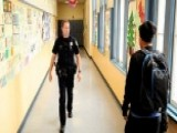 Controversy Over High School Course On How To Deal With Cops