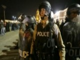Critics Say Coverage Of Ferguson Has Been Unfair