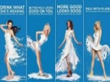 Coke Removes Sexy Ads For New Milk Product