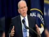CIA Director Addresses Senate Dems' Interrogation Report