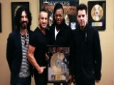 Christian Rock Band Newsboys Share Their Favorite Hymns