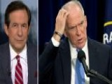 Chris Wallace Provides Insight Into Fallout Over CIA Report