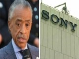 Cavuto: Things At Sony Are Bad When They Call Al Sharpton