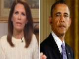 Confronting President Obama