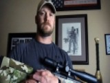 Chris Kyle's Story Hits The Big Screen