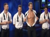 Chippendales Celebrate 35th Anniversary