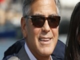 Clooney Slams Hollywood For Not Pushing Back Against Hackers